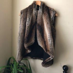 Vasia by Ulla Johnson Camilla Vest Size XS